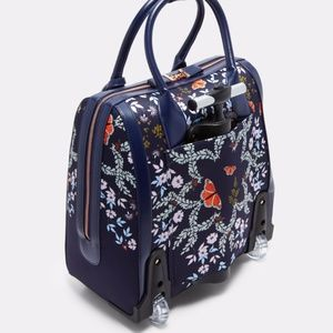 87c50b3e38811f Ted Baker Bags - Ted Baker Convertible Tote Carry‑on Bag